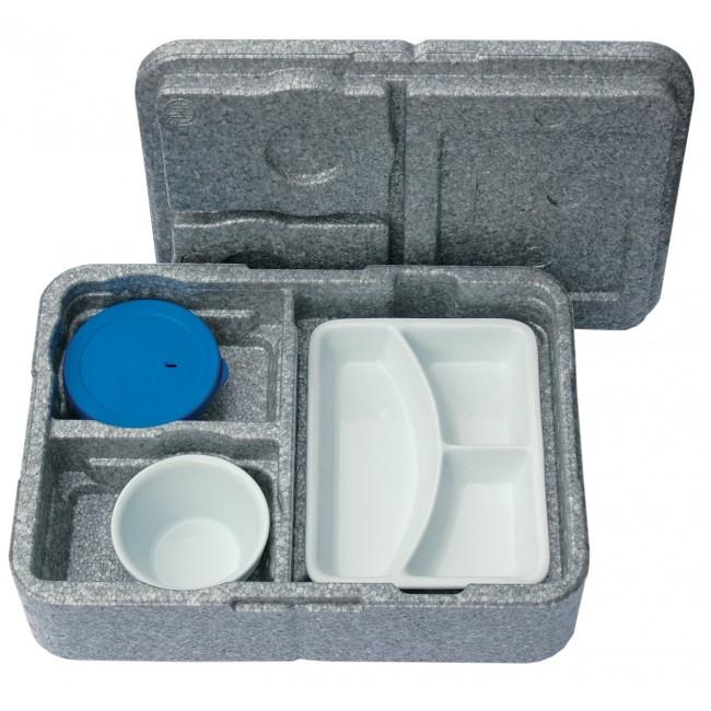 Petit conteneur isotherme transport de repas for Prix pour un conteneur