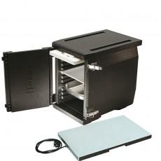 Kit FRONTAL GN1/1 - 93 L CHAUD ELECTRIQUE