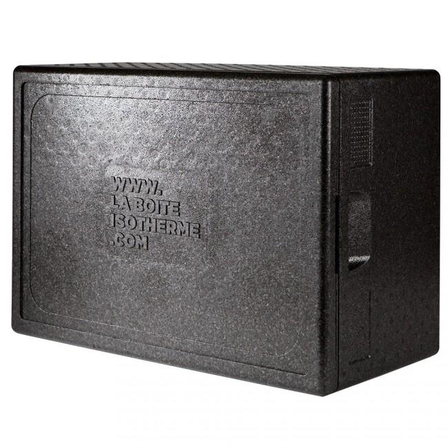 conteneur isotherme ppe 80 litres pour une chaine du froid garantie. Black Bedroom Furniture Sets. Home Design Ideas