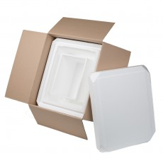 Ice Cube Box 18L / +2°C à +8°C / 96h