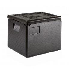BOX GN 1/2 - 23L