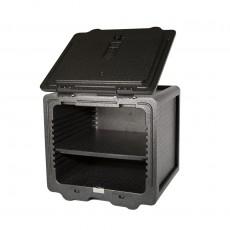 conteneur isotherme pizza conteneur isotherme transport de pizza cool la boite. Black Bedroom Furniture Sets. Home Design Ideas