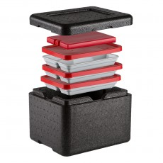 COMBI CHAUD MINI BOX - 7 LITRES