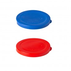 COUVERCLE SILICONE POUR BOL 300 ml
