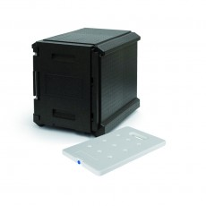 Box frontal GN1/1 - 100 litres