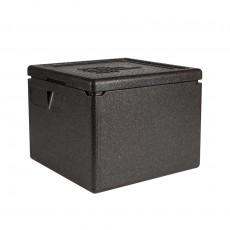 BOX CARRE - 32 LITRES