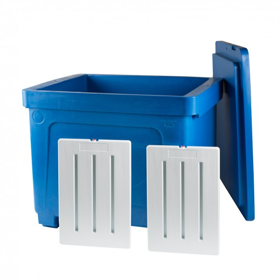 KIT ISOTHERME ROBUST - 450 LITRES