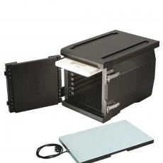 Kit FRONTAL GN1/1 - 65 L CHAUD ELECTRIQUE