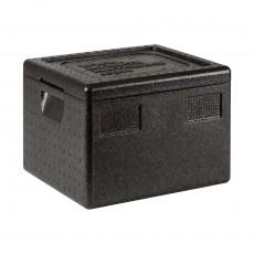 BOX GN1/2 19 litres