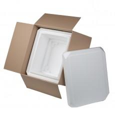 Ice Cube Box 18L / -18°C / 48h