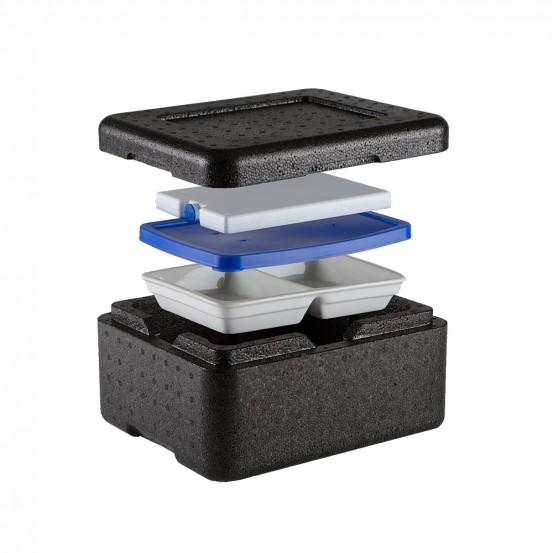 COMBI FROID MINI BOX - 4 LITRES