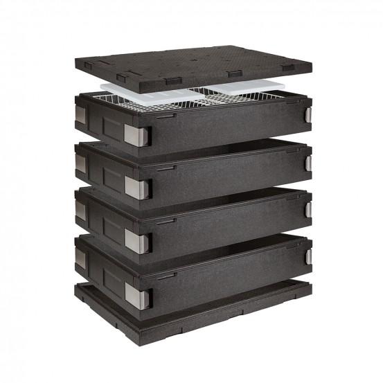 COMBI ISOTHERME PALLET BOX