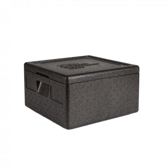 BOX CARRE - 21 LITRES
