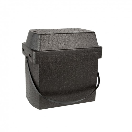 CAISSE SHOPPING-BOX - 27 LITRES