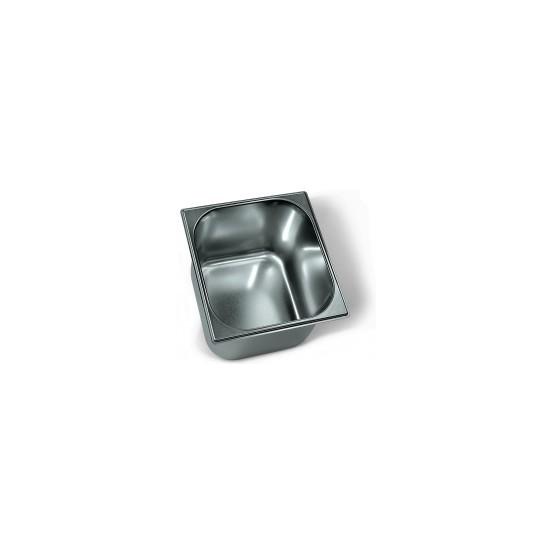 BAC A GLACE INOX - 360x250 mm