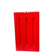 PLAQUE EUTECTIQUE GN1/1 Hot Plate GR (Guide rail)