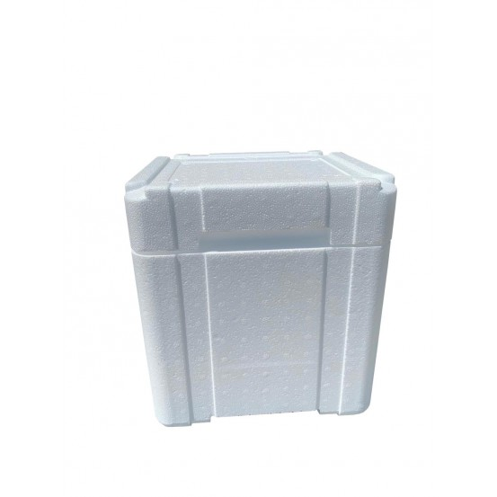 CAISSE POLYSTYRENE PSE 6.25 LITRES