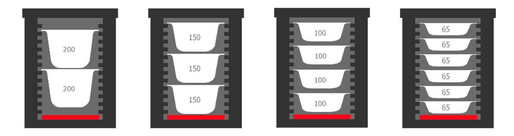 Schema 10400 HP