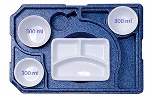 kit dinner box